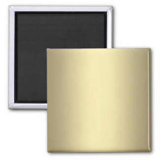 Gold Glow Magnet