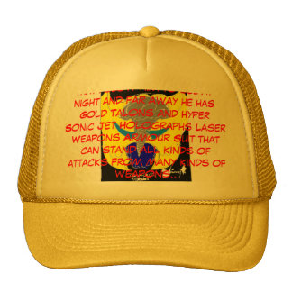 Gold_Hawk_by_eagle_of_shadows, Gold Eagle Hero ... Hat