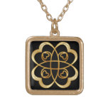 love-necklaces, valentines-day, double-infinity,