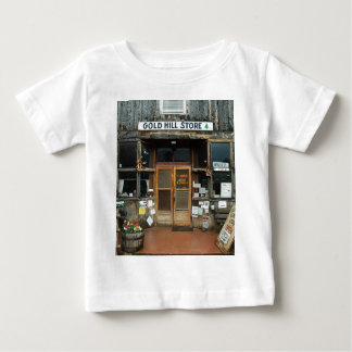 Gold Hill, Colorado, General Store Baby T-Shirt