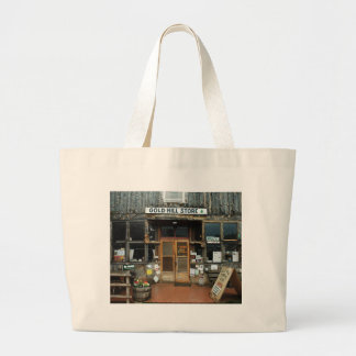 Gold Hill Colorado General Store Canvas Bag