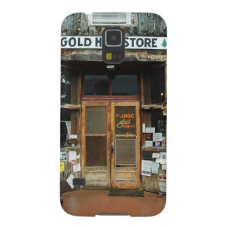 Gold Hill, Colorado, General Store Galaxy S5 Cases