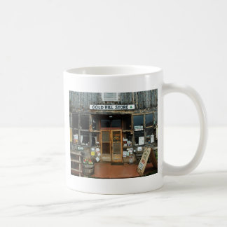 Gold Hill, Colorado, General Store Coffee Mug