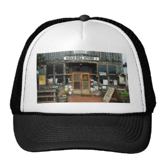 Gold Hill, Colorado, General Store Trucker Hats