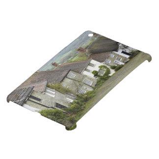Gold Hill, Shaftesbury, Dorset, England, United iPad Mini Cases