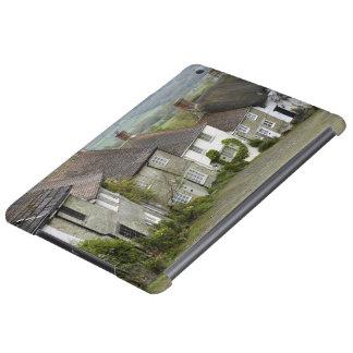 Gold Hill, Shaftesbury, Dorset, England, United iPad Air Cases
