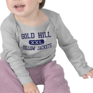 Gold Hill Yellow Jackets Middle Fort Mill T Shirt
