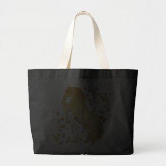 GOLD HORSE bag