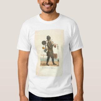 Gold Hunter going to CA. (0631A) T-Shirt