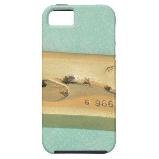 gold ingot iPhone SE/5/5s case