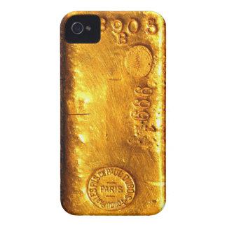 Gold - iPhone4 - Case-Mate iPhone 4 Case