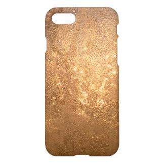 Gold iPhone 7 Case