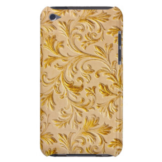 Gold iPod Touch Case