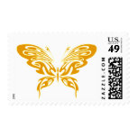 Gold Lace Postage