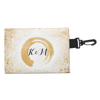 Gold Leaf Spray Wedding Gifts Accessories Bags