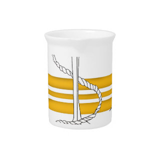 gold lieutenant commander, tony fernandes drink pitcher