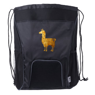Drawstring Backpack | Zazzle