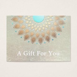 Gold Lotus Salon and Spa Gift Card