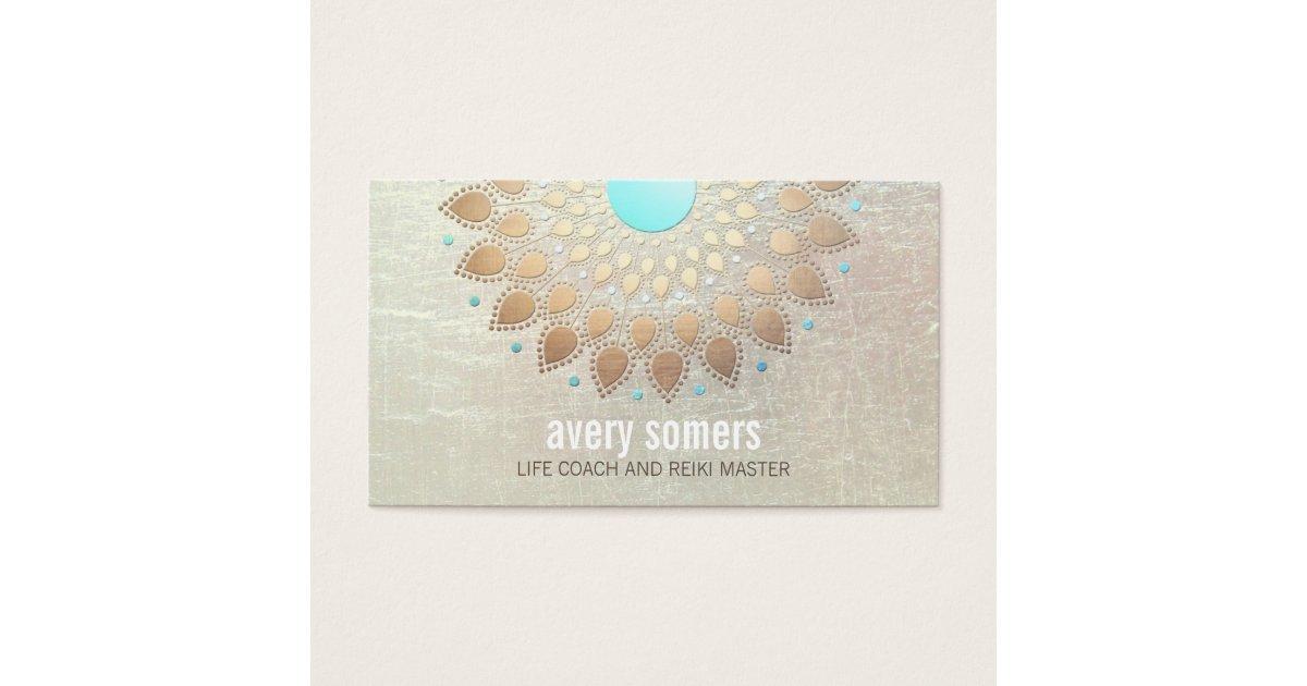 Spiritual Business Cards & Templates | Zazzle