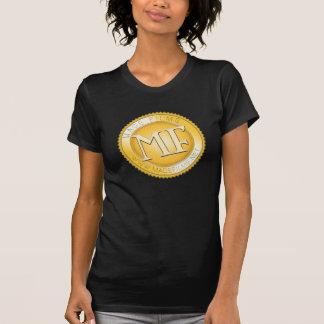 GOLD MADE FILMS T-Shirt