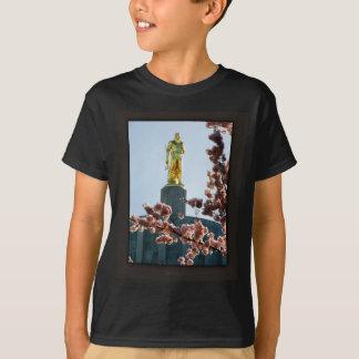 Gold Man T-Shirt