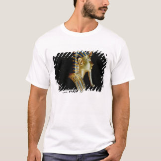 Gold mask of Tutankhamun T-Shirt