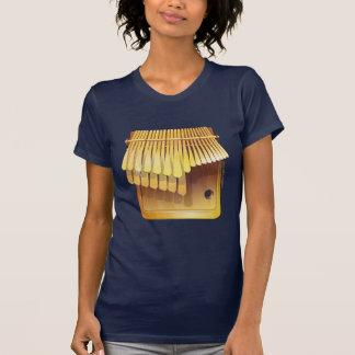 Gold mbira T-Shirt