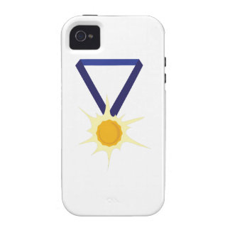 Gold Medal Vibe iPhone 4 Case