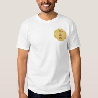 Gold Medal for Dad Shirt