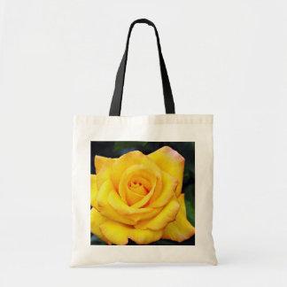 Gold medal Grandiflora Rose, 'Aroyqueli' White flo Bags