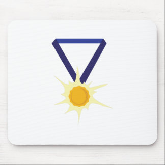 Gold Medal Mouse Pad