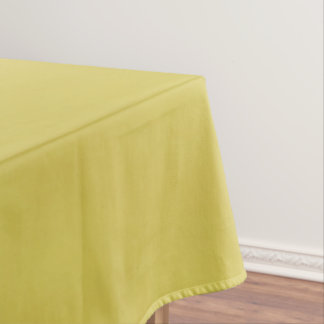 Gold Metal Multi-Toned Tablecloth