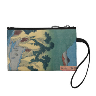Gold mine in Sado province Coin Wallet