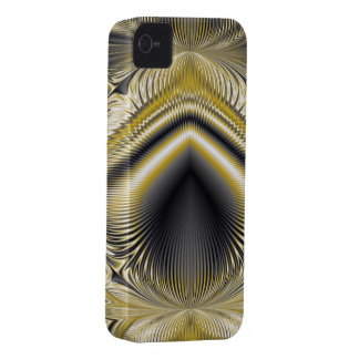 Gold Mine ~ iPhone 4 CaseMate Barely There Case-Mate iPhone 4 Case