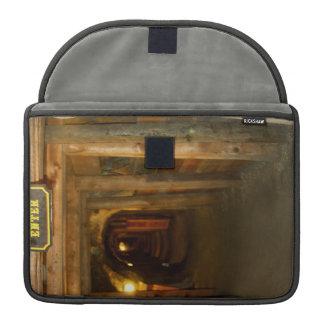 Gold Mine Sleeve For MacBooks