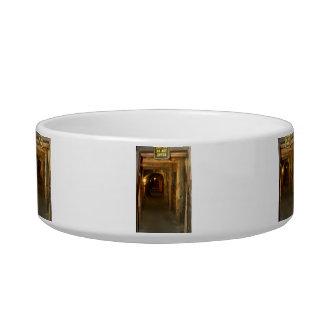 Gold Mine Pet Food Bowls