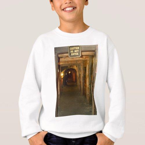 Gold Mine Sweatshirt