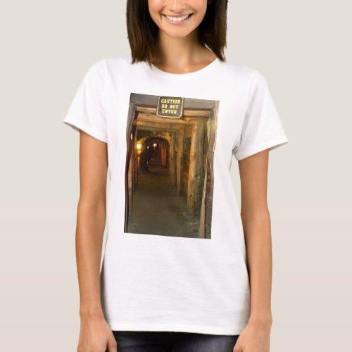 Gold Mine T-Shirt