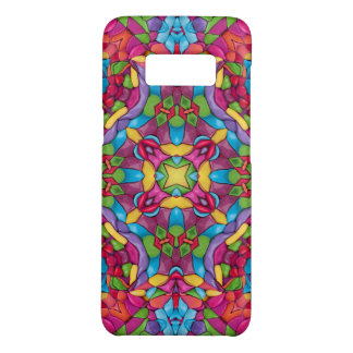 Gold Miner Kaleidoscope   Phone Cases