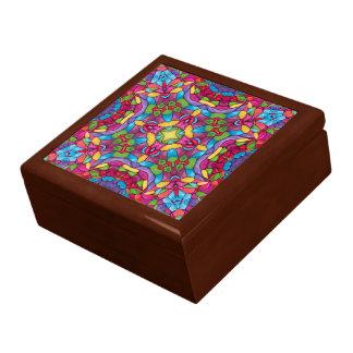 Gold Miner Tile Gift Box