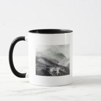 Gold Mines, County of Wicklow Mug