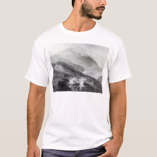 Gold Mines, County of Wicklow T-Shirt