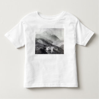 Gold Mines, County of Wicklow Toddler T-shirt