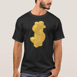 Gold Money T-Shirt