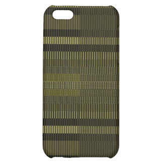GOLD NUGGET iPhone 5C COVER