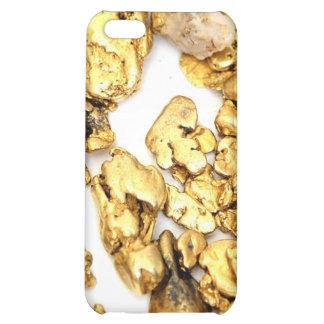 Gold Nugget iPhone 5C Case