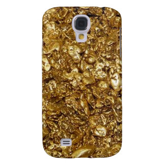 Gold Nuggets iPhone 3/3GS Case