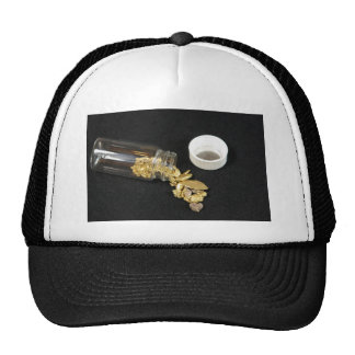 Gold Nuggets Trucker Hat