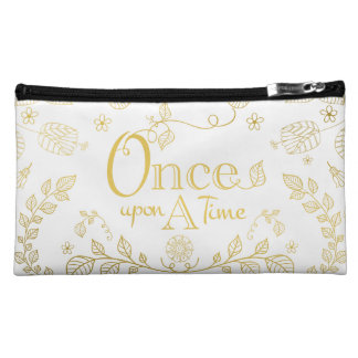 Gold Once Upon A Time Bag