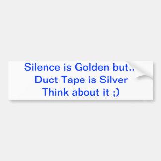 gold_or_silver_bumper_sticker-re85081ece
